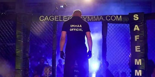 Cage Legacy 13