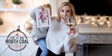 Mama Needs A Holiday Girls Night! tickets