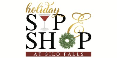 Sip and Shop Ladies Luncheon