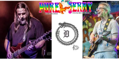 Pure Jerry w/ Special Guest David Gans