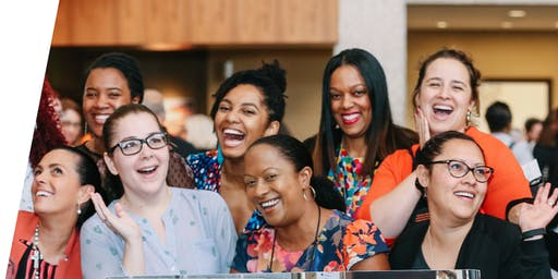 YWCA USA Welcome Dinner at World Council 2019