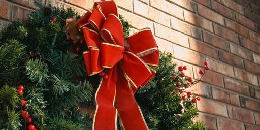 Make a Wreath Class