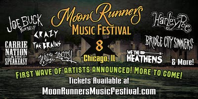 Moonrunners Music Festival