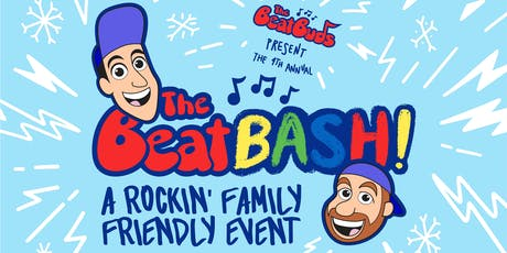 The BeatBuds Present: The 4th Annual BeatBash! tickets