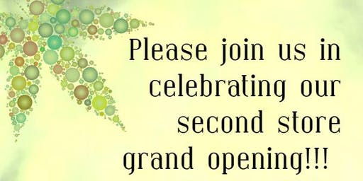 Key to Life Botanicals Grand Opening!!!