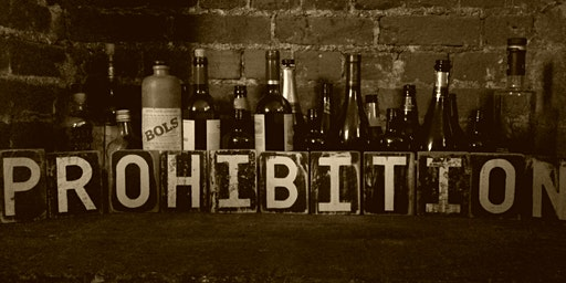 Prohibition Party 3rd Annual
