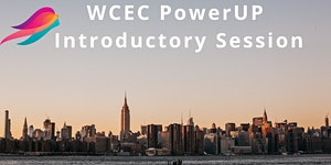 WCEC PowerUP™ NYC - Free Intro Session