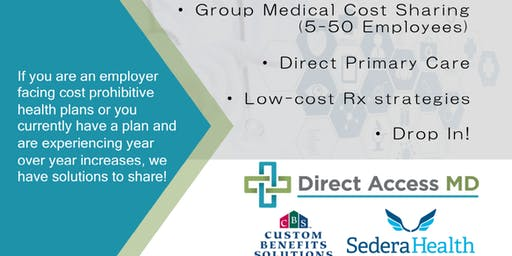 Value Based Small Employer Health Care Plans