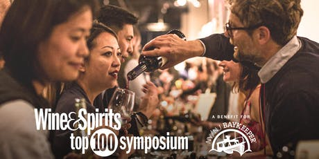Wine & Spirits Magazine's Top 100 Symposium 2020 tickets