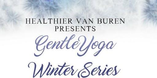 Gentle Yoga Winter Series