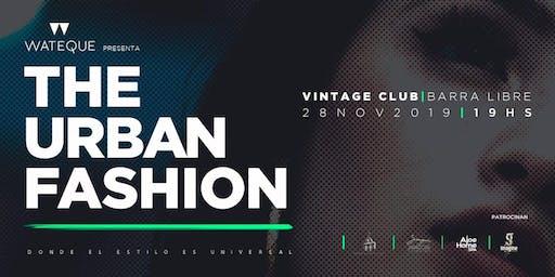 The Urban Fashion