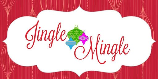 JINGLE & MINGLE BLACK'S FAMILY CHRISTMAS PARTY