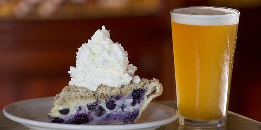 The Ultimate Dessert Pairing: Beer and Pie