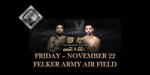 CFFC 80 Fight for the Troops