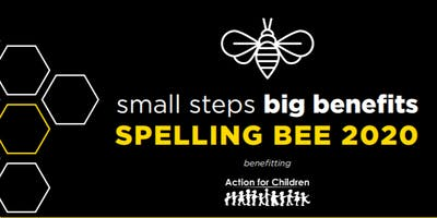 Action for Children's 4th Annual Celebrity Spelling Bee