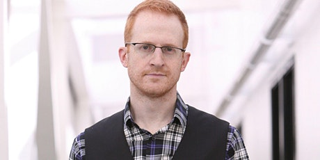 Steve Hofstetter in Christchurch! (7PM) tickets