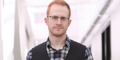 Steve Hofstetter in Christchurch! (7PM)