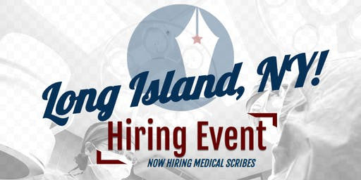 ScribeAmerica Hosts: Hiring Event In Long Island, NY!