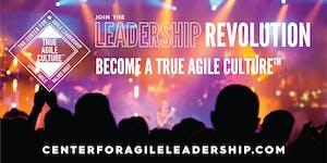 Becoming A True Agile Culture(TM), February 12-13,...