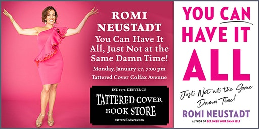 An Evening with Romi Neustadt