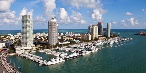 Freedom Boat Club of SE Florida - Club Tour at Miami Beach