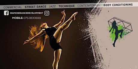 Diamond Dance Development Academy Grand Opening Free Taster Day tickets
