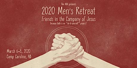 2020 ABA Men's Retreat tickets