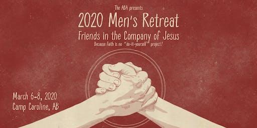 2020 ABA Men's Retreat