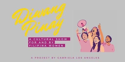 Diwang Pinay: Spirit of the Filipina