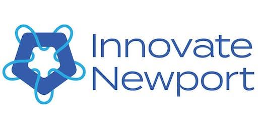 Tuesday Talks at Innovate Newport
