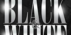 Sackville's Black & White NYE 2020 Party