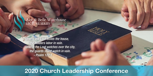 2020 Church Leadership Conference