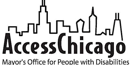 AccessChicago 2020 tickets