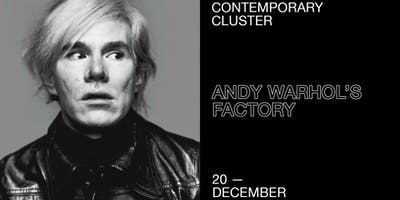 Andy Warhol's Factory
