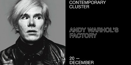 Andy Warhol's Factory tickets