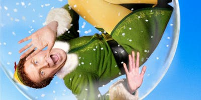 Elf (PG) - Wycombe Community Cinema
