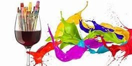Paint and Sip Party - BYOB