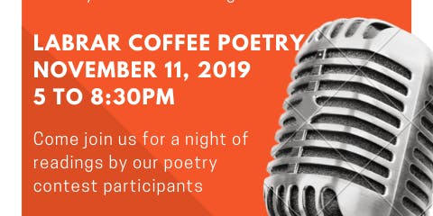 Labrar Coffee Poetry