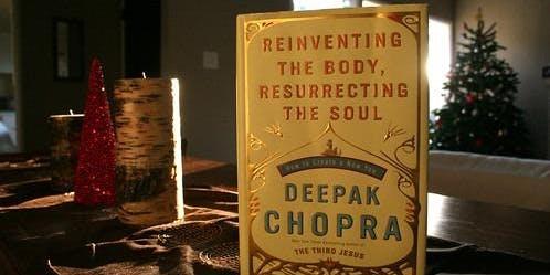 Deepak Chopra Course