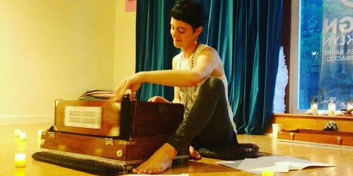 Kirtan: The Yoga Tradition of Chanting