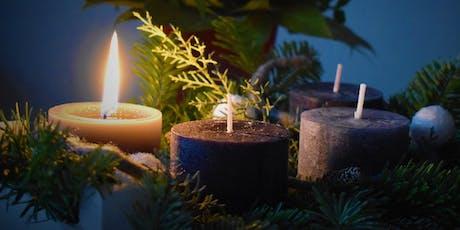 Preparing for Light - An Advent Retreat tickets