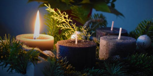 Preparing for Light - An Advent Retreat