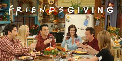 GARN Friendsgiving