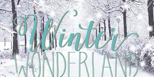 Winter Wonderland Gala
