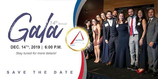2019 Seattle ALPFA Annual Gala