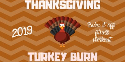 Annual Turkey Burn Fitness Workout