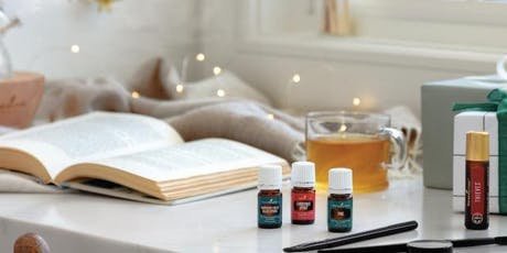 What is so good about Essential Oil & What is the hype about? tickets