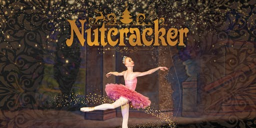 PBT presents a Sensory-Friendly Nutcracker