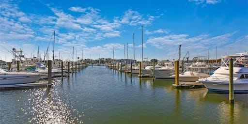 Freedom Boat Club of Hampton Roads - New Location Open House in Norfolk