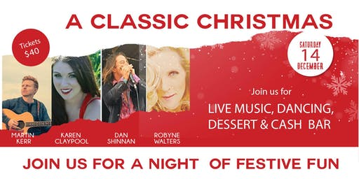 A Classic Christmas Event